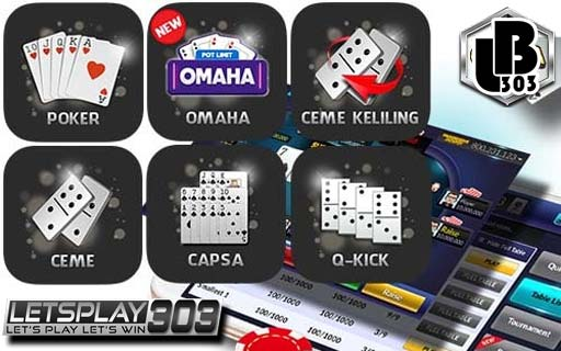Idnplay Wahana Bermain Game Kartu Via Apk Idn Poker